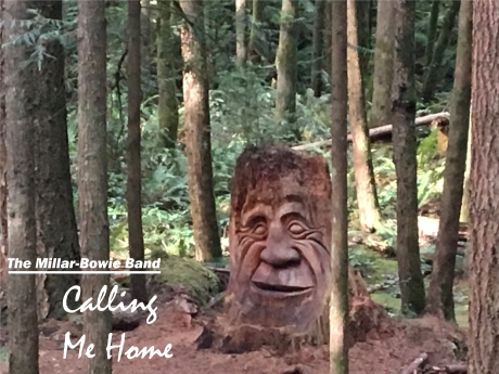Calling Me Home Cover Art