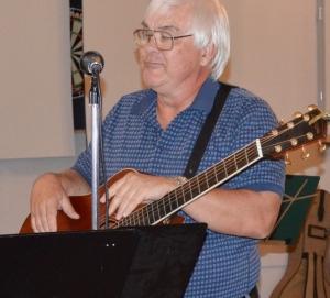 Donald Glenn